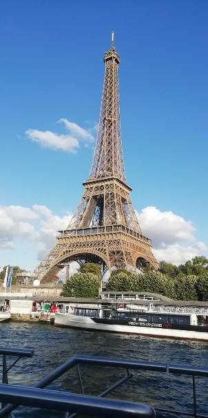 Romantická Paříž a Versailles (fotografie 68)