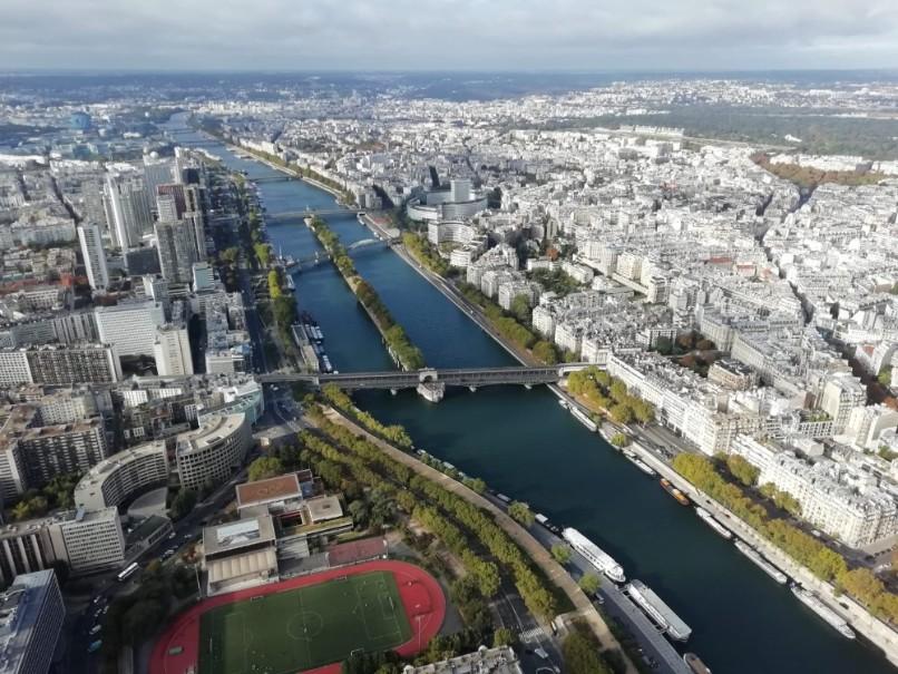 Romantická Paříž a Versailles (fotografie 71)
