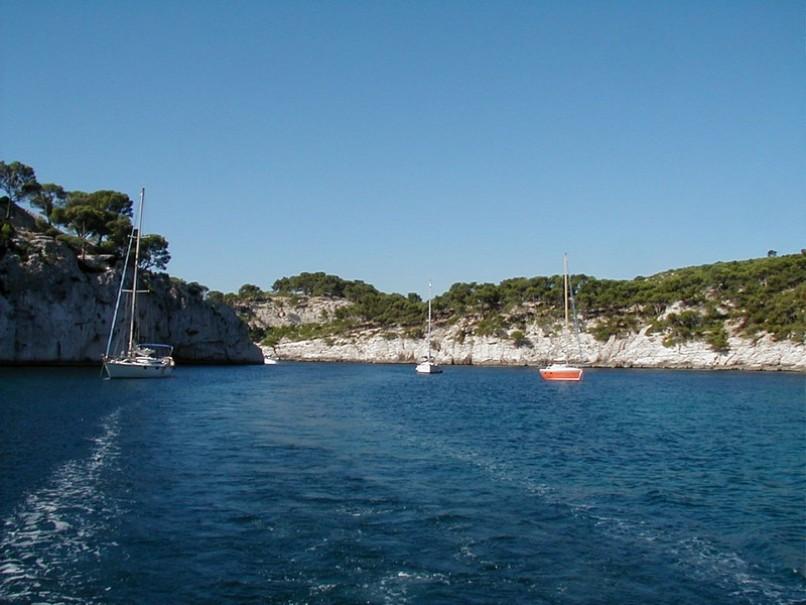 Barvy Provence (fotografie 8)