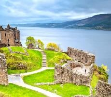To nejlepší ze Skotska