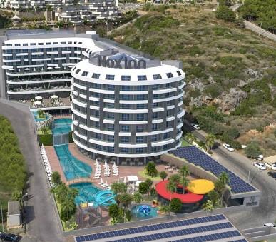 Hotel Resort Nox Inn Beach
