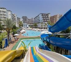 Hotel Resort Holiday Park