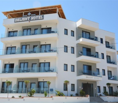 Hotel Delight