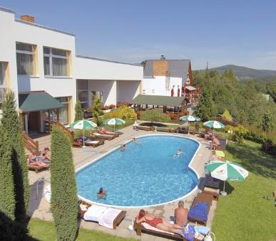 Lázeňský & Wellness Hotel Niva (hlavní fotografie)