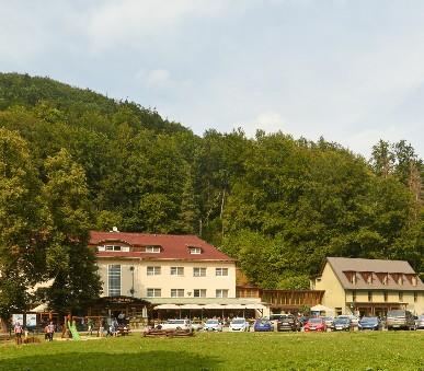 Hotel Skalní Mlýn (hlavní fotografie)