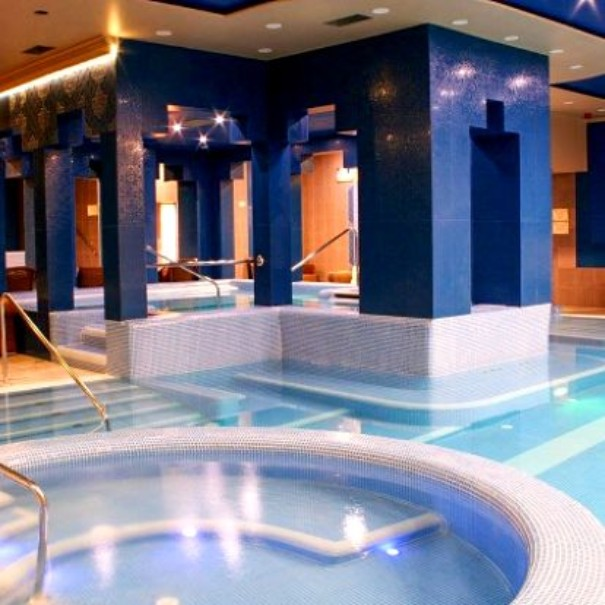 Hotel Raba City Center (fotografie 11)