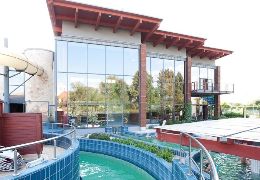 Hotel Raba City Center (fotografie 14)