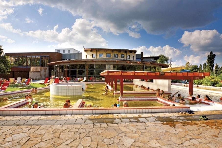 Hotel Raba City Center (fotografie 15)