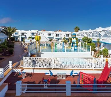 Apartmány Arena Beach (hlavní fotografie)