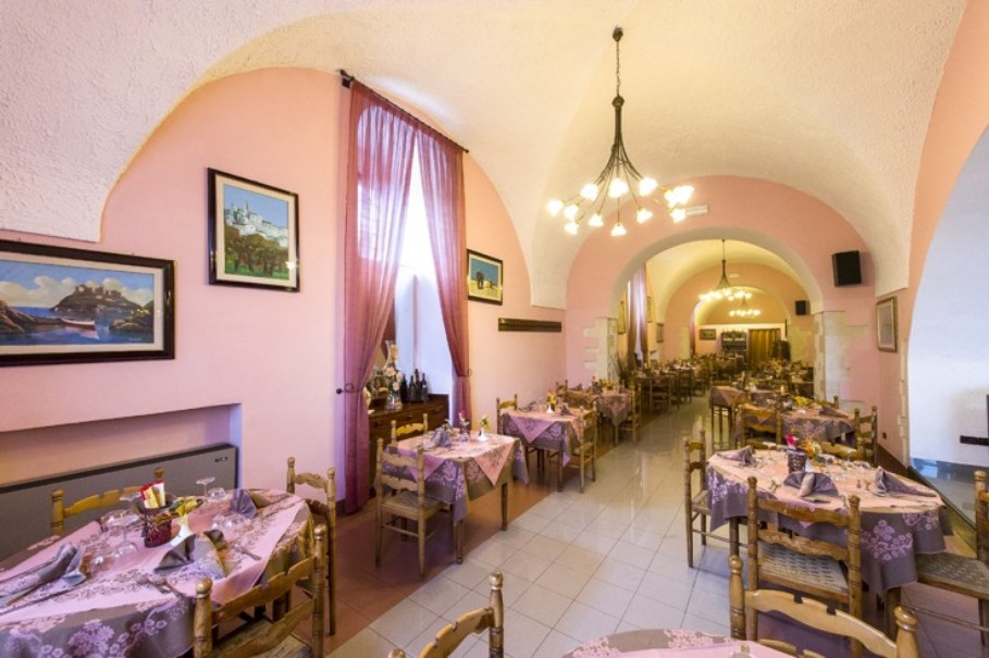 Hotel Miramare (fotografie 3)