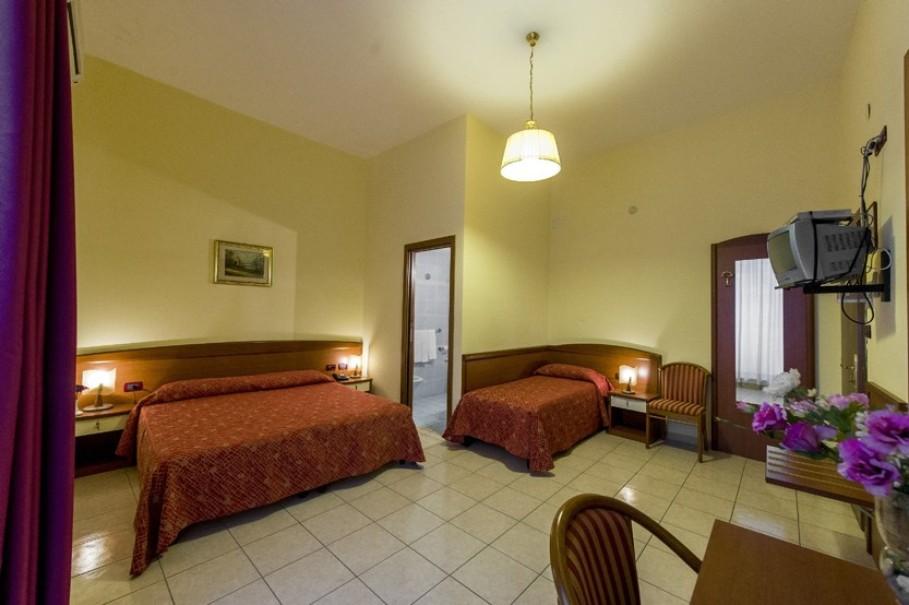 Hotel Miramare (fotografie 8)