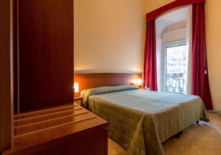Hotel Miramare (fotografie 9)