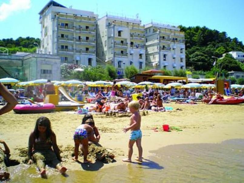 Hotel Rezidence Marechiaro (fotografie 1)