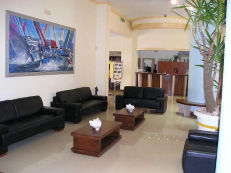 Hotel Rezidence Marechiaro (fotografie 3)