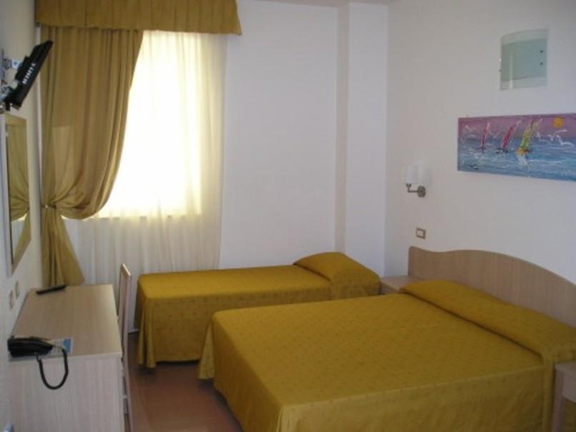 Hotel Rezidence Marechiaro (fotografie 4)