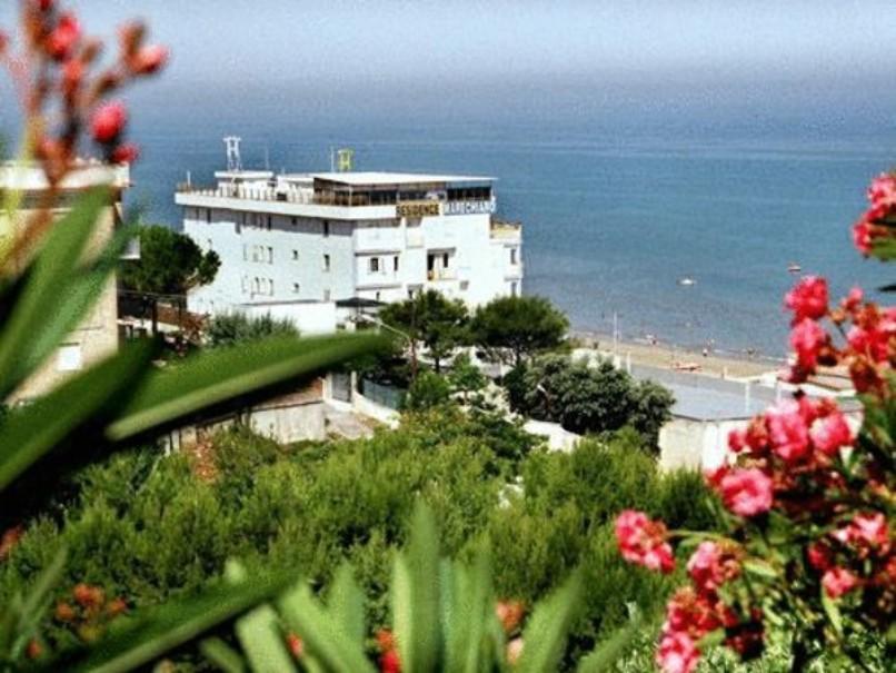 Hotel Rezidence Marechiaro (fotografie 6)