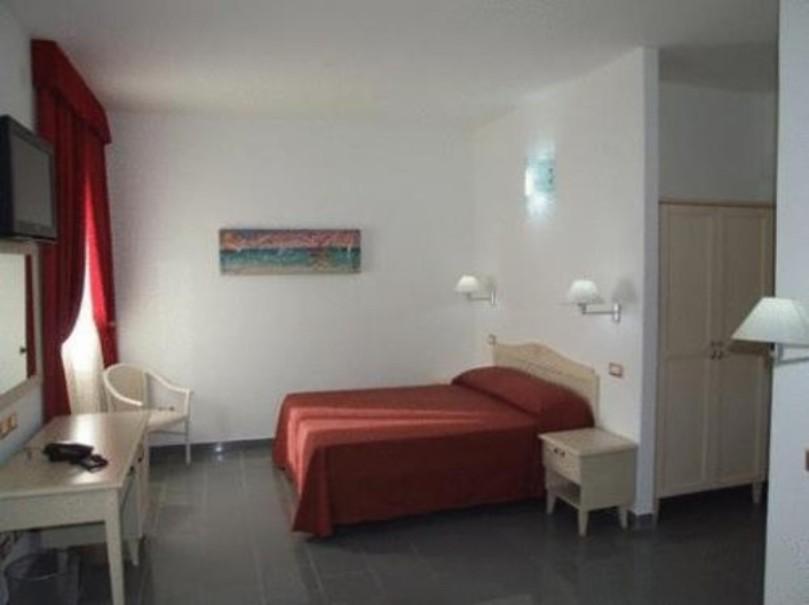 Hotel Rezidence Marechiaro (fotografie 7)