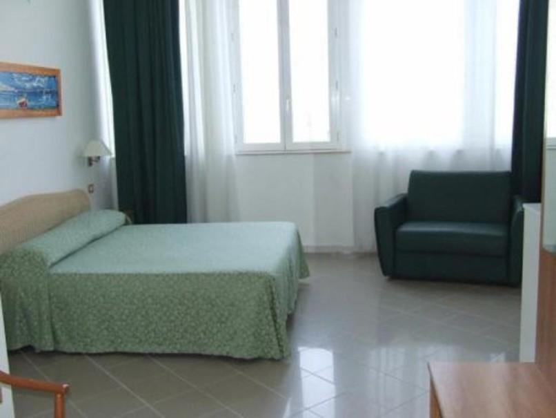 Hotel Rezidence Marechiaro (fotografie 9)