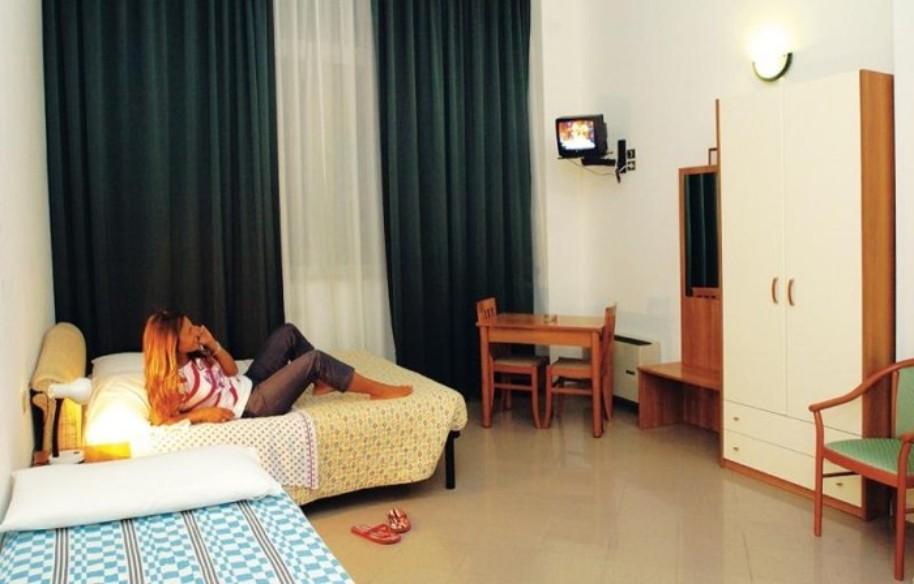Hotel Rezidence Marechiaro (fotografie 12)