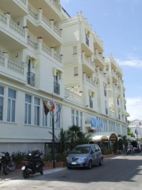 Hotel Rezidence Marechiaro (fotografie 17)
