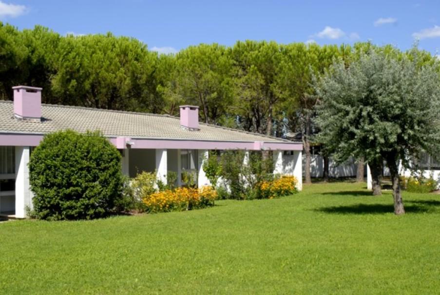 Villaggio Marina Julia Camping (fotografie 49)