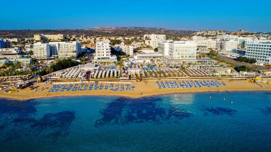 Constantinos The Great Beach Hotel (fotografie 18)