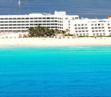 Hotel Flamingo Cancun Resort (hlavní fotografie)