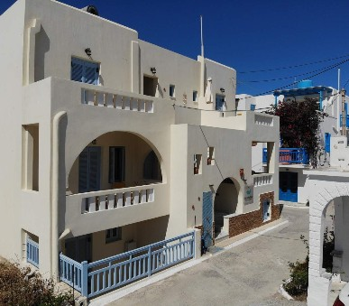 Penzion Cycladic Sun