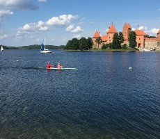 Litva - Lotyšsko - Estonsko