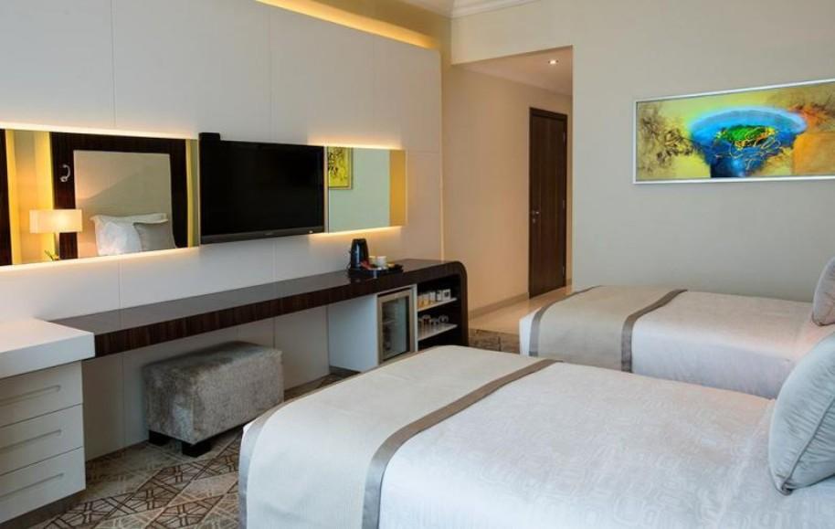 Elite Byblos Hotel (ex Coral Dubai Al Barsha) (fotografie 5)