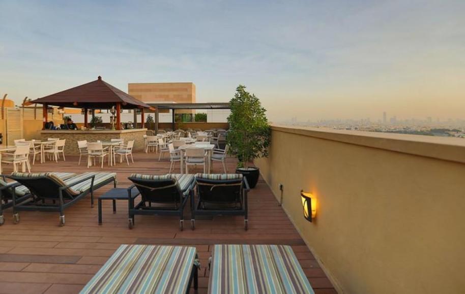 Elite Byblos Hotel (ex Coral Dubai Al Barsha) (fotografie 2)
