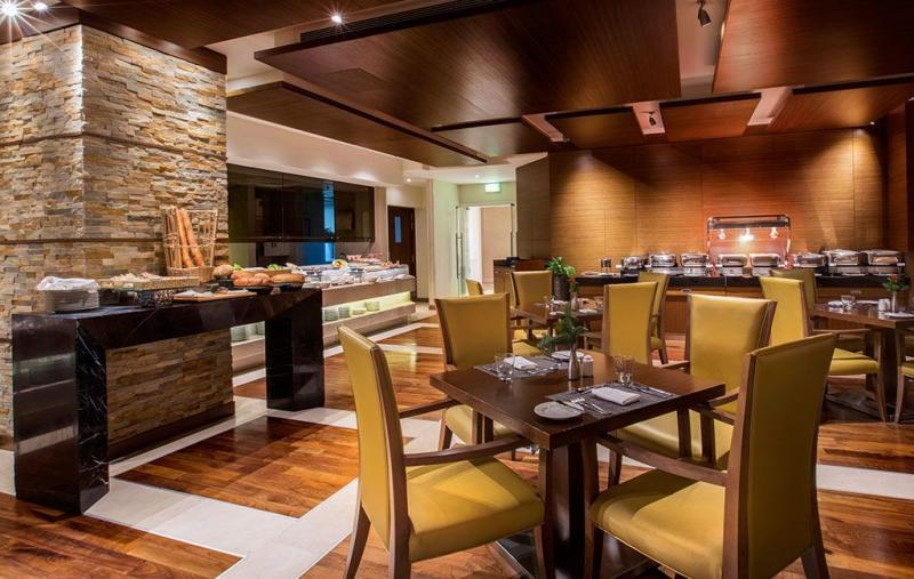 Elite Byblos Hotel (ex Coral Dubai Al Barsha) (fotografie 7)