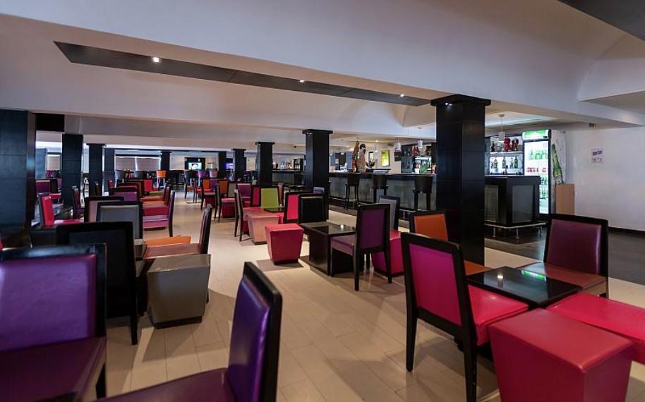 Hotel Samira Club Aquapark (fotografie 37)