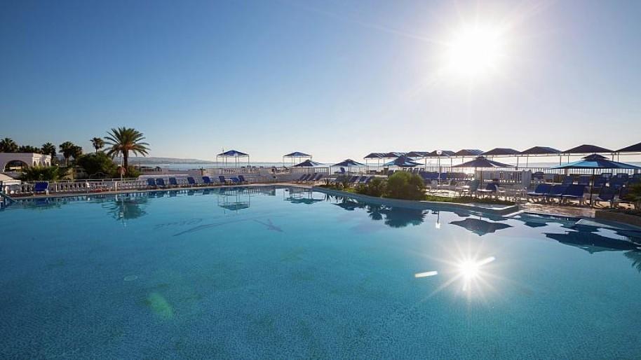 Hotel Samira Club Aquapark (fotografie 39)