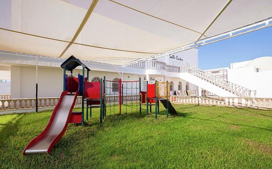 Hotel Samira Club Aquapark (fotografie 40)