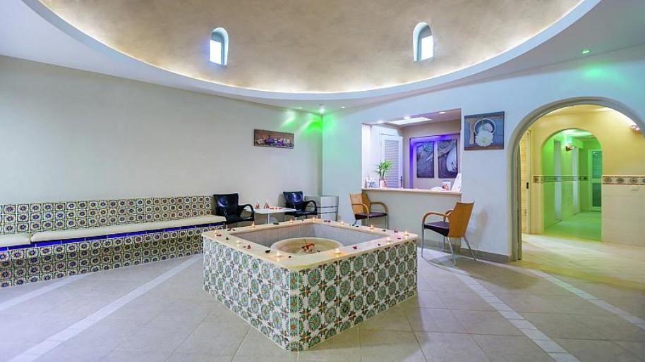 Hotel Samira Club Aquapark (fotografie 43)
