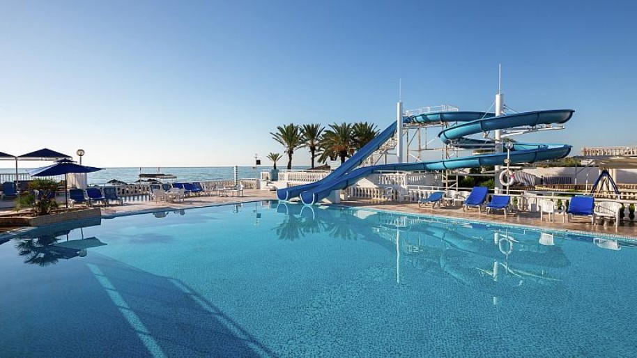 Hotel Samira Club Aquapark (fotografie 53)
