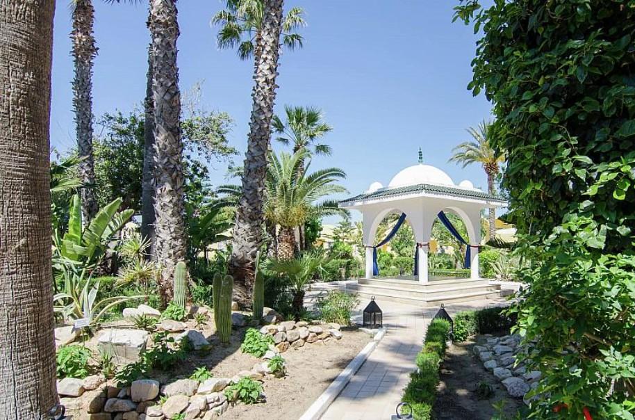 Hotel Samira Club Aquapark (fotografie 57)