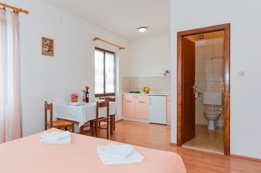 Apartmán Adria (fotografie 45)