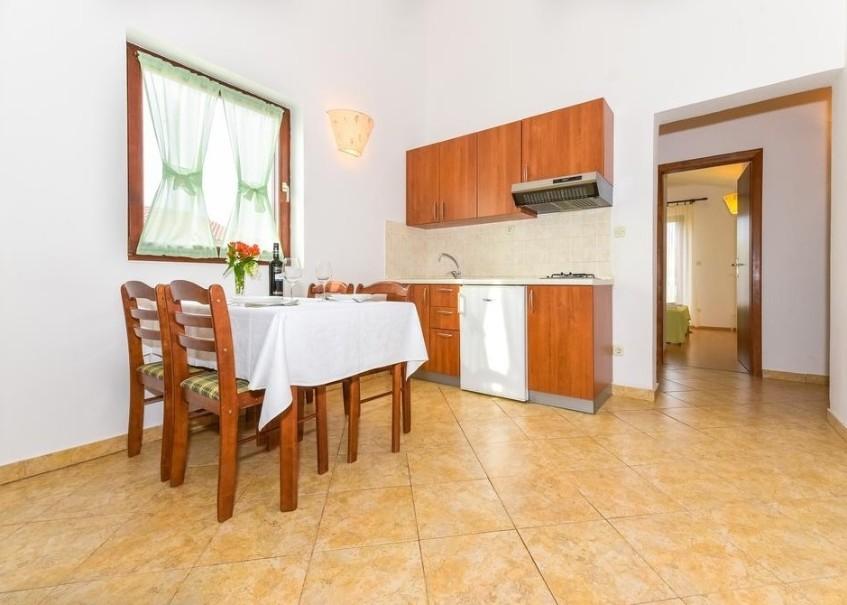 Apartmán Adria (fotografie 55)