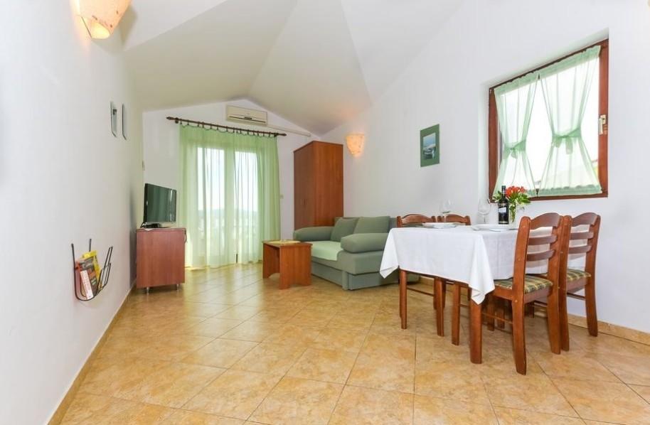 Apartmán Adria (fotografie 56)