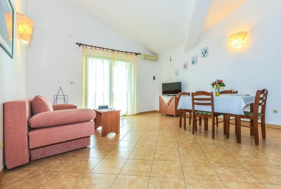 Apartmán Adria (fotografie 65)