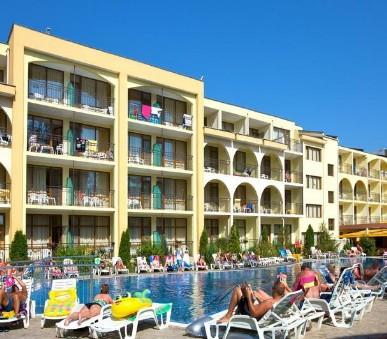 Hotel Yavor Palace (hlavní fotografie)