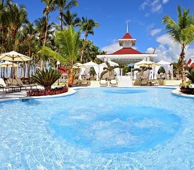 Hotel Luxury Bahia Principe Bouganville (hlavní fotografie)