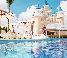 Hotel Luxury Bahia Principe Fantasia