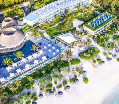 Hotel Radisson Blu Poste Lafayette Resort & Spa (hlavní fotografie)