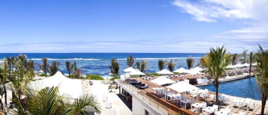 Hotel Radisson Blu Poste Lafayette Resort & Spa (fotografie 4)