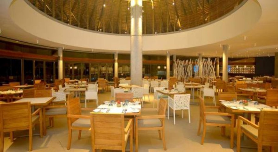Hotel Radisson Blu Poste Lafayette Resort & Spa (fotografie 11)