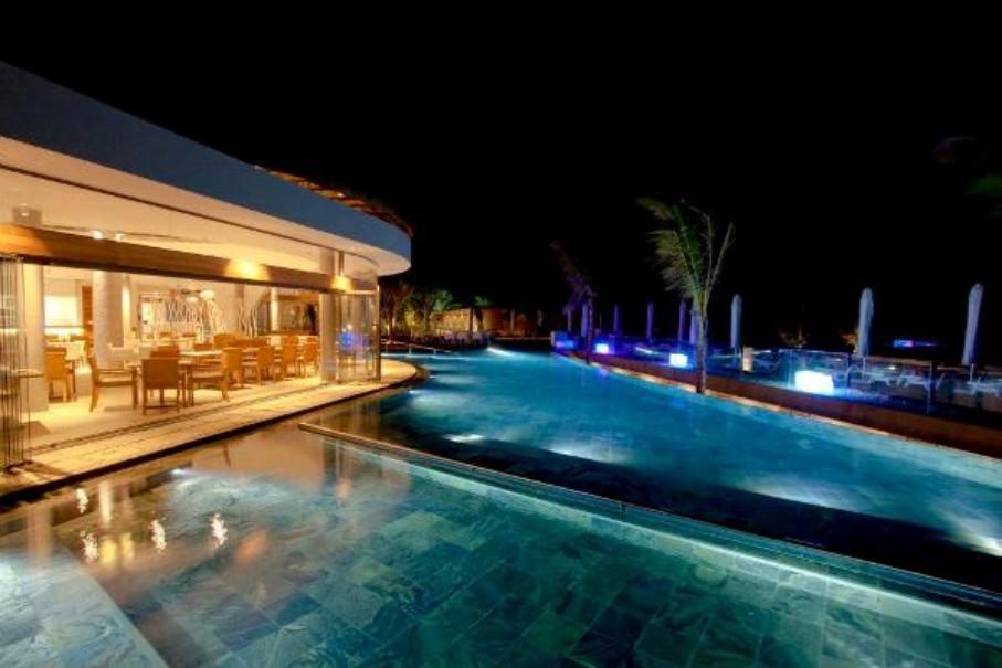 Hotel Radisson Blu Poste Lafayette Resort & Spa (fotografie 17)