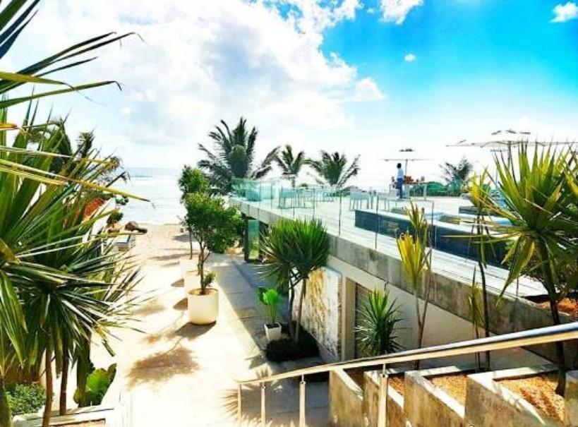 Hotel Radisson Blu Poste Lafayette Resort & Spa (fotografie 18)
